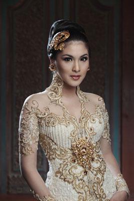 Budaya Indonesia - Indonesian Culture Foto-kebaya
