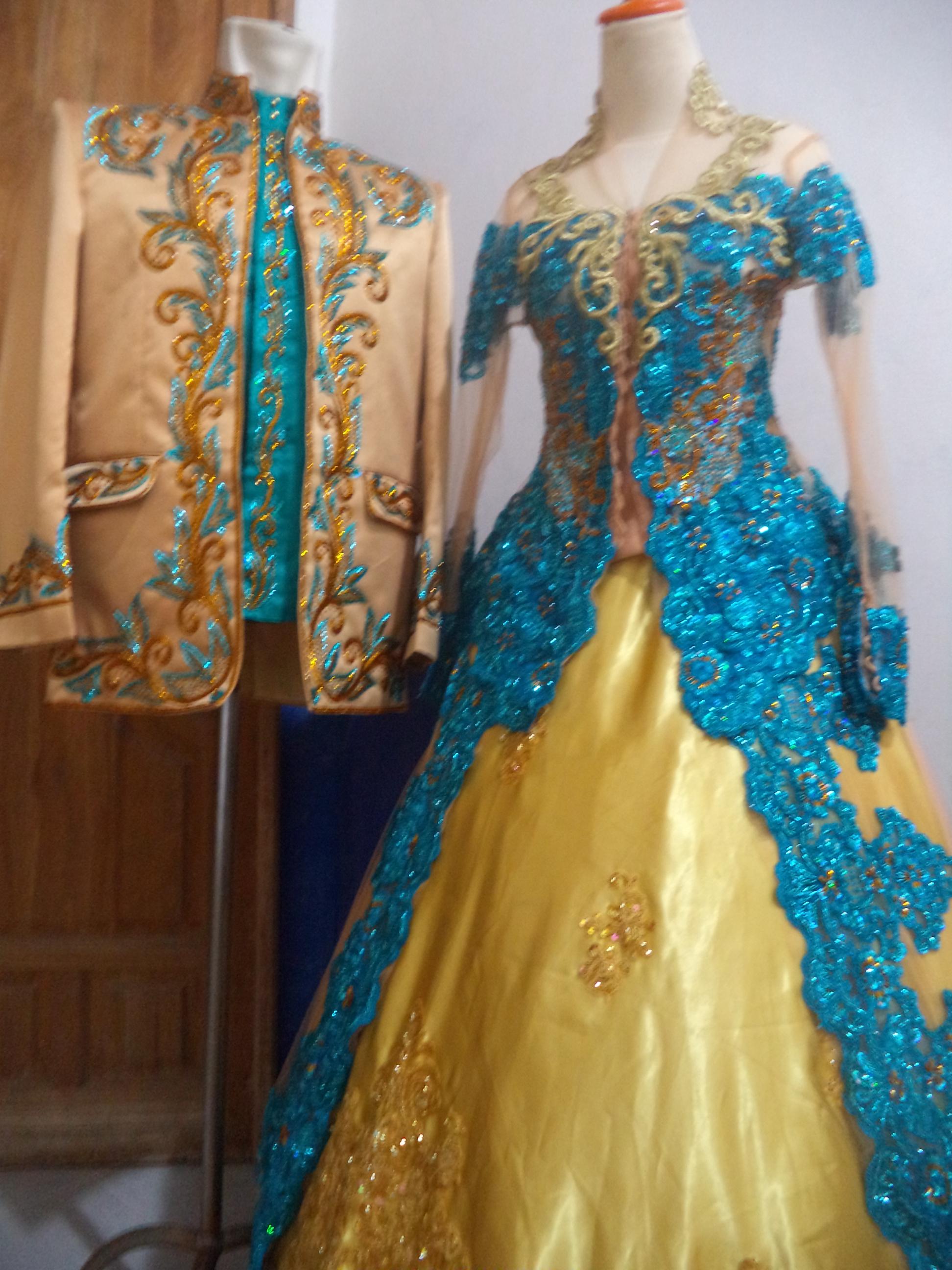 2015 Model Baju Kebaya Modern